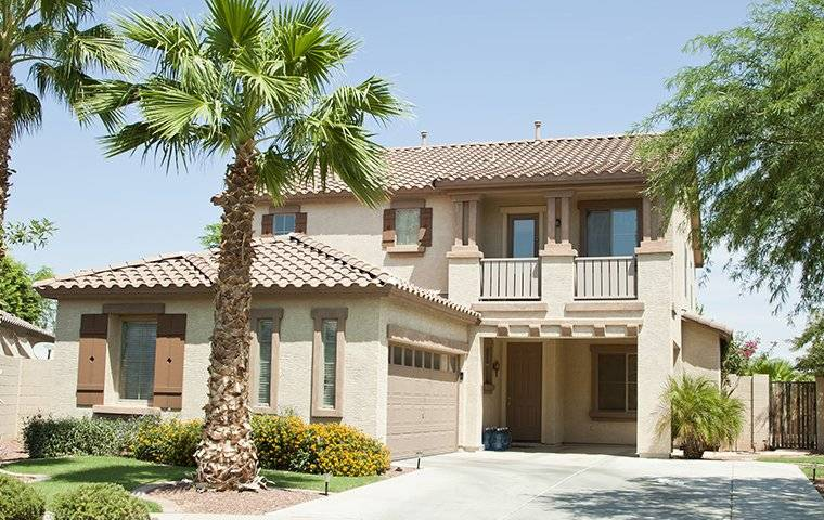 beautiful home in gilbert arizona