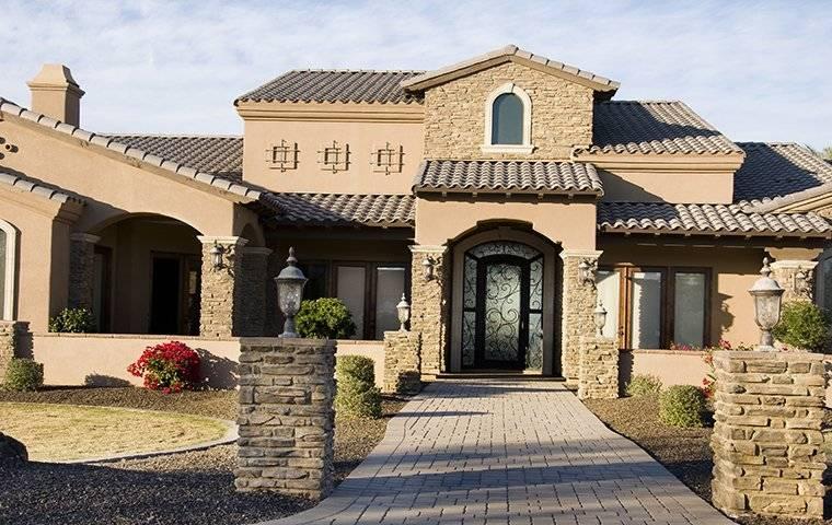 beautiful home in queen creek arizona