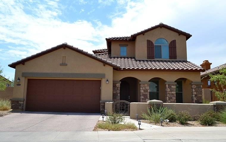 beautiful house in san tan valley arizona