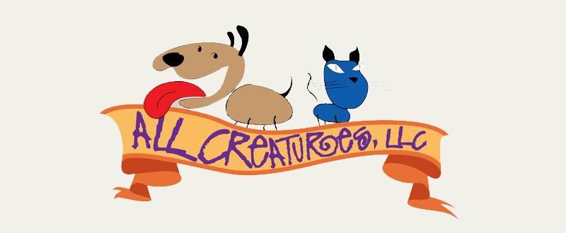 All Creatures Logo