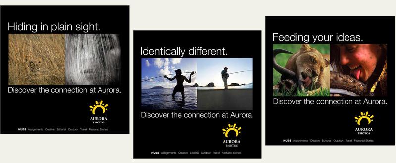 Aurora eMail Campaign