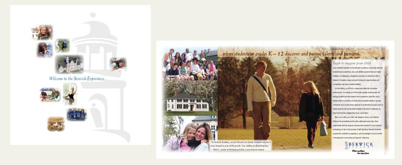 Berwick Academy Viewbook