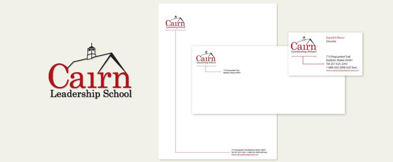 Cairn Leadership School Logo