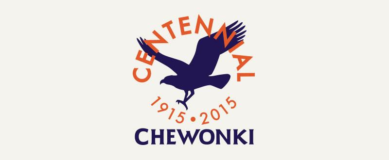 Chewonki Centennial Branding