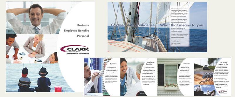 Clark Brochure