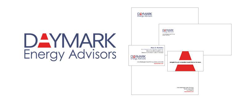 Daymark Branding
