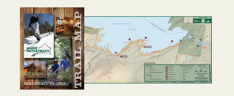MH&T Trail Map