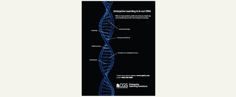 Print CGS Enterprise Ad