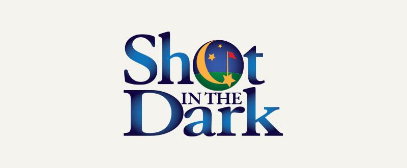 Morrison Shot In The Dark Logo