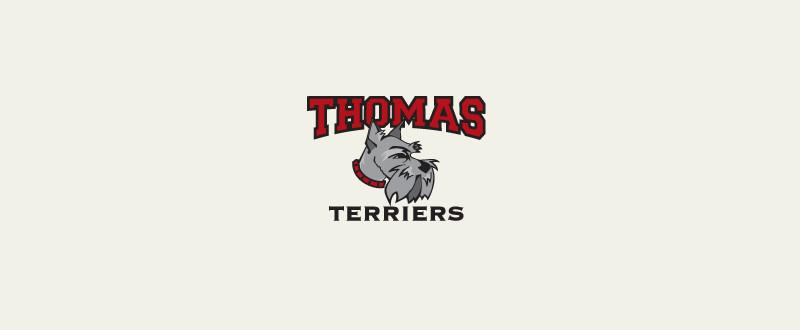 Thomas Terrier Logo