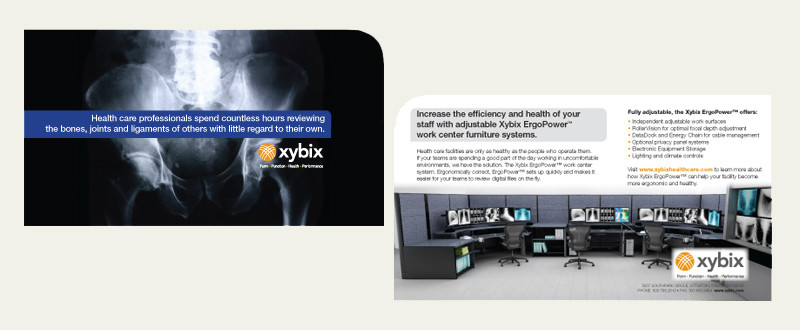 Xybix Direct Marketing