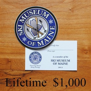 Individual Lifetime Membership
