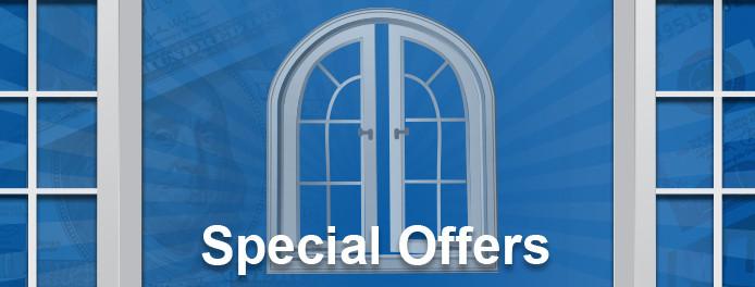 spcial offers