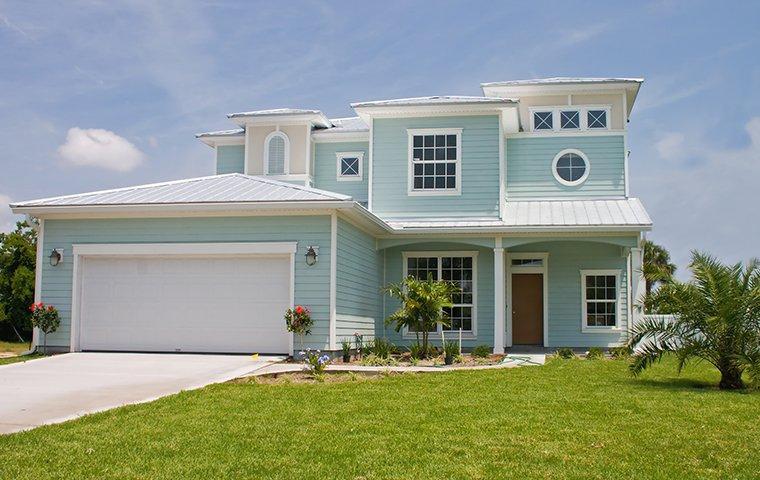 house in lake helen florida