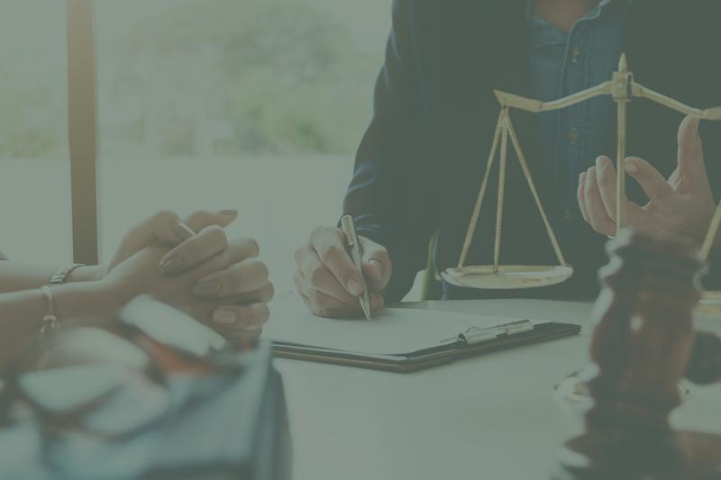 Financial & Legal