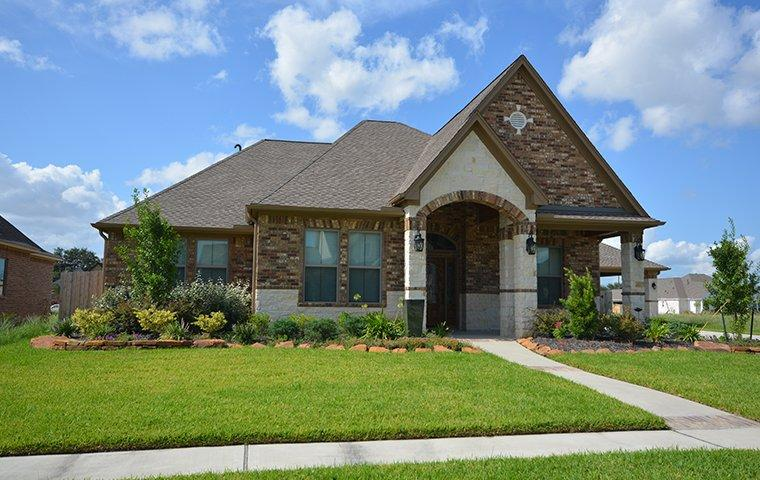 nice home in carrollton texas