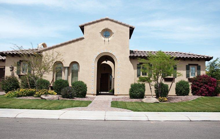 nice home in chandler arizona