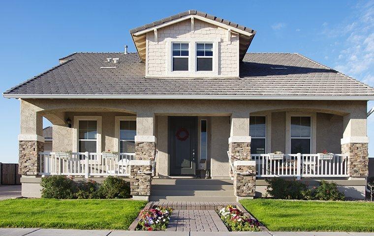 a large home in kearns utah