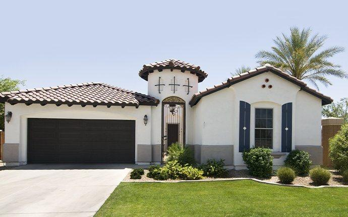paradise valley home pest control services