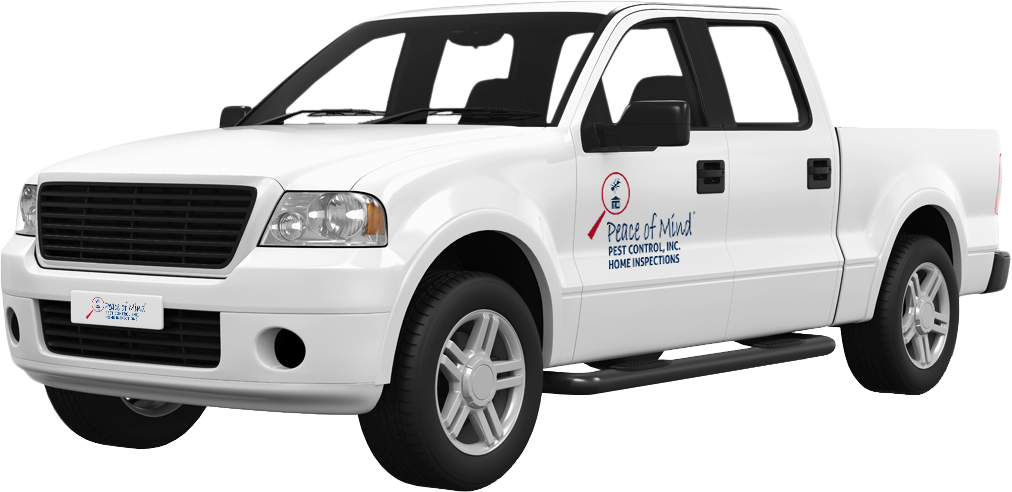a peace of mind service vehicle in modesto california