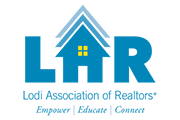 lodi association of realtors logo