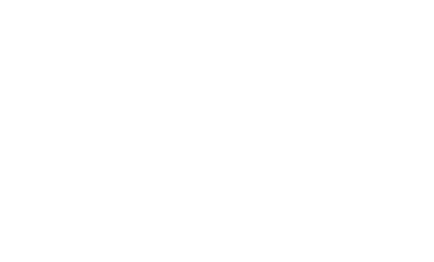 peace of mind pest control logo in white