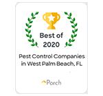 WPB Best of 2020 award