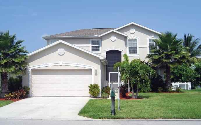 a nice house in broward county florida