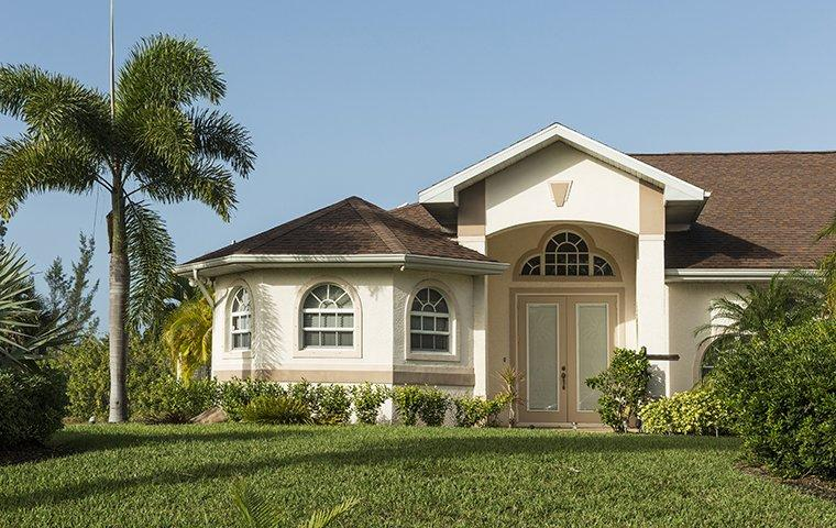 home in canal point, fl