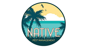 native pest management logo