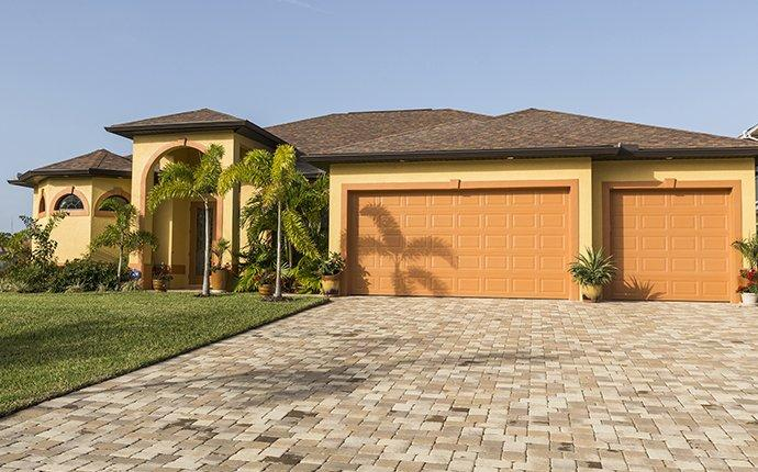 the exterior of a home in lighthouse point florida