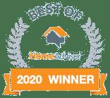 home advisor best of 2020