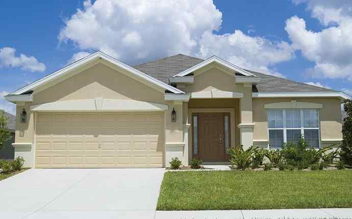 nice home in st lucie county florida