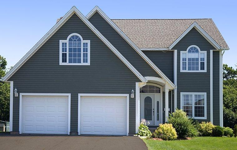 the exterior of a home in edwardsburg michigan