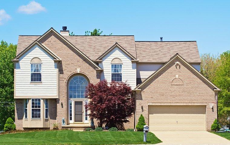 the exterior of a home in dowagiac michigan