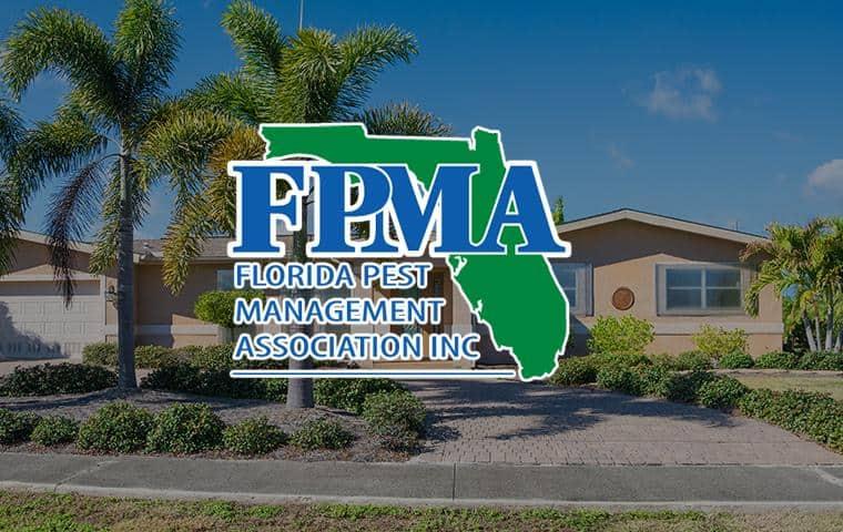 florida pest management association inc logo
