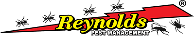 reynolds pest management logo