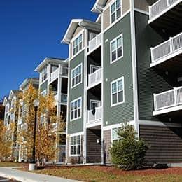 apartment complex greenville south carolina