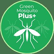green mosquito spraying and mosquito trap installation south carolina