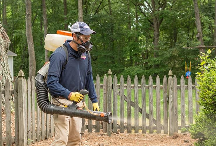 people and pet friendly mosquito treatments