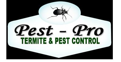pest pro services logo