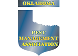 oklahoma pest management association logo