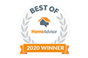 home advisor best of twenty twenty badge