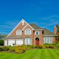 residential home in burlington ct
