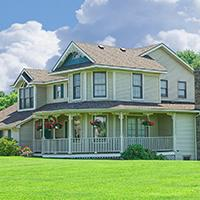 residential home in granby ct