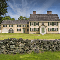 residential home in amherst ma