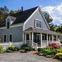 house located in pittsfield