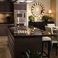 kitchen in stockbridge ma