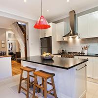 kitchen in wilbraham