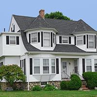 residential home in plainville ct